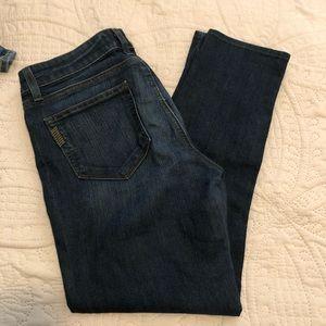 """Paige Denim- 3/4 length """"Capri"""" Jeans."""